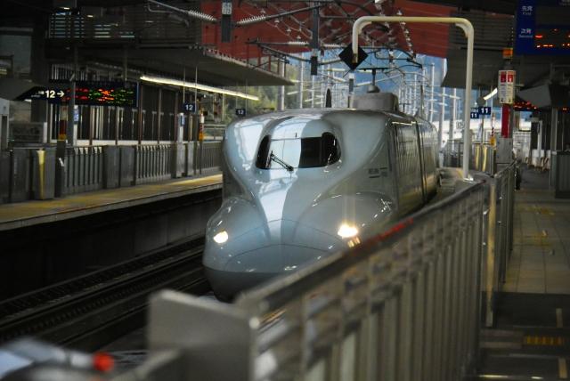 新幹線殺傷事件の小島一朗容疑者はサイコパス