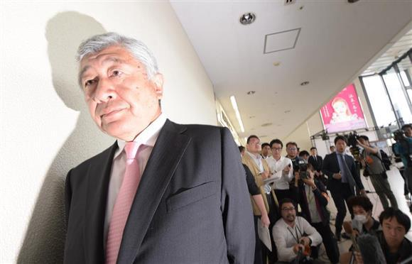 内田正人監督はサイコパスでしょうか?との質問みて